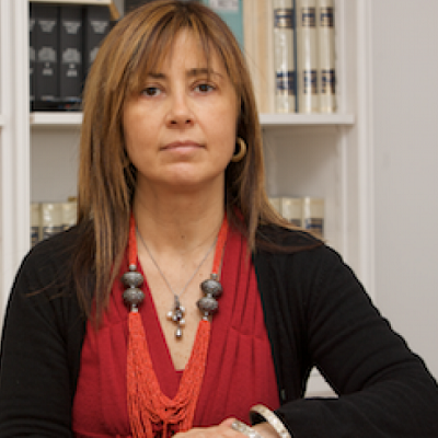 Avv. Licia D'Amico