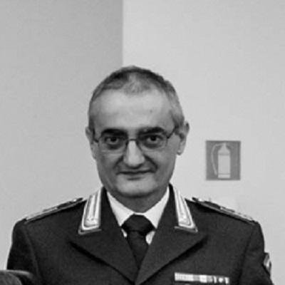 Lgt. Marco Bennati
