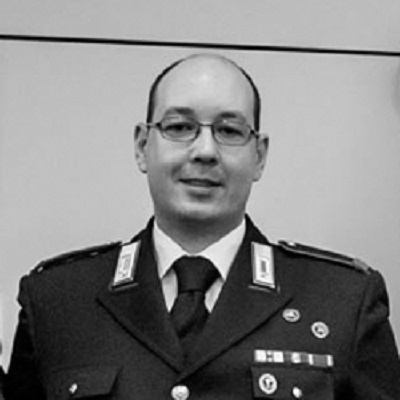 Mar. Ord. Roberto Cucchi