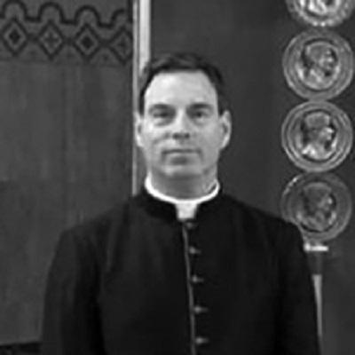 Mons. Paolo Cartolari