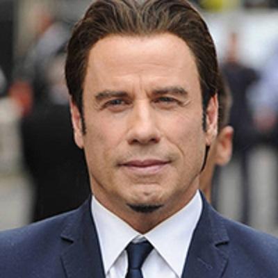Mr. John Travolta