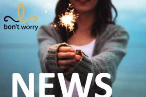 News bon't worry cronologia