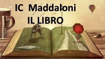 IC MADDALONI - IL LIBRO