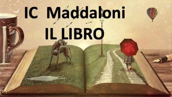 Le Lettere degli alunni dell'IC Maddaloni – IL LIBRO – La raccolta delle lettere degli alunni dell'IC Maddaloni, grazie alle quali verrà redatto un libro a fini di raccolta fondi in favore di bon't worry