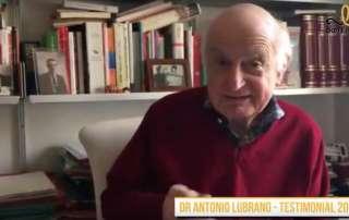Dr Antonio Lubrano
