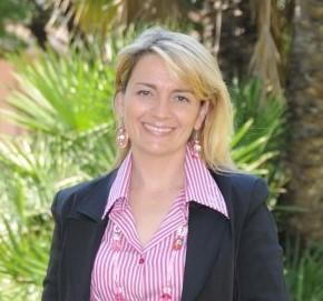 Anna Rombini di Porto Recanati